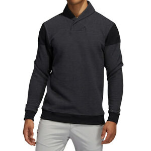 Adidas Golf Men's adicross Captain Sweater NEW