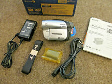 Sony DCR-DVD92 Digital Mini DVD Camcorder