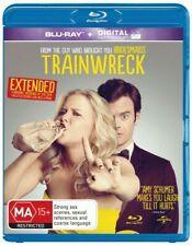 Trainwreck (Blu-ray, 2015)