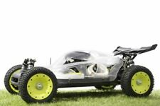 FG Large 1/5th Scale Petrol RC Car Buggy - With Alloy Upgrades