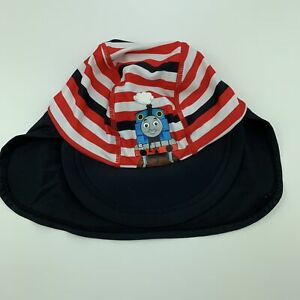 Boys size 1, Thomas & Friends, legionnaires swim hat, EUC