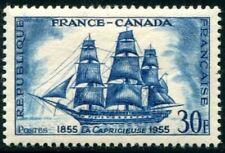 France N°1035 NEUF ** LUXE sans charnière