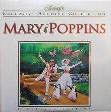 MARY POPPINS -  Laser Disc