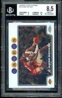 Kobe Bryant Card 2008-09 Topps Chrome #24 BGS 9 (8 9.5 9 10)