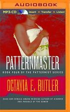 Patternist: Patternmaster : The Patternist Series 4 by Octavia E. Butler...