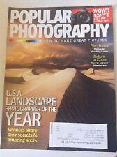 Popular Photography Magazine USA Landscape Of The Year November 2015 051117nonrh