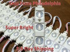 10FT Sansung 5630 Super Bright LED Module White Lens Cool White Waterproof  12V