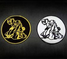 Army Combatives GI Patch – Iron On – Ground