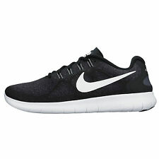 Nike RN 2017 Herren Laufschuhe 880839 Turnschuhe 001 9.5 UK