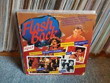 Flash Back - La Grande Storia Del Rock (Album) (3LP)
