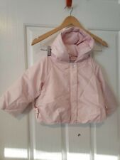 Baby Dior ~ Pink Parka/Winter Jacket Coat Size 24M