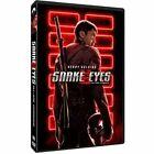 Snake Eyes: G.I. Joe Origins  DVD 2021 (Pre-Order) Henry Golding Andrew Koji Har