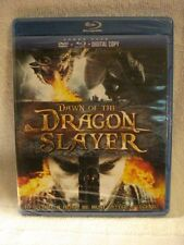 Dawn of the Dragonslayer (Blu-ray/DVD, 2012, 2-Disc Set, Includes Digital Copy)