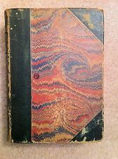 Poetical Works of Lord Byron, Marbled / Leather, Frederick Warne and Co, Chandos