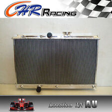 Aluminum Radiator for TOYOTA Corolla AE101 1.6 1.8 Manual 1992-1998 93 94 95 96