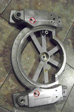 Ryobi TS1142L  7-1/4 In. Compound Miter Saw Parts -- base assembly