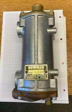 EC-10 SERIES 50LPM OIL COOLER SW, Bowman Oil Coolers