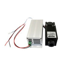 Adjusted Dot Infrared Diode Laser Module 12V 808nm 2400mw 2.4w with Driver Out