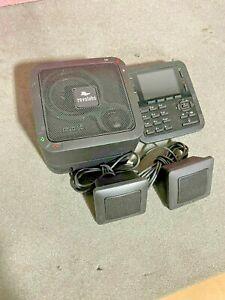 REVLABS FLX UC1500 IP & USB Conference Phone Microphones 10-FLXUC1500 Keypad