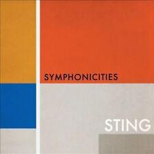 Symphonicities (CD, Jul-2010, Deutsche Grammophon)