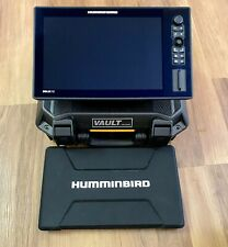 Humminbird SOLIX 12 G2 Fish Finder With Chirp, Mega Si+, GPS, and 12.1 In Screen