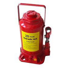Hydraulic Workshop Shop Press Replacement 20 Ton Tonne Jack Auto Garage Red