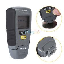 8x4x2cm Power Saving Paint Coating Thickness Tester Digital Gauge Meter Detector