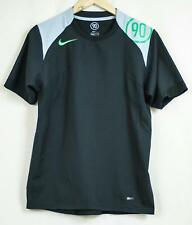Nike 90  Kids Training Top Black & Grey Plain Size Childs Large 152-158 Used