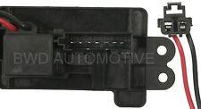 Blower Motor Resistor  BWD Automotive  RU1070