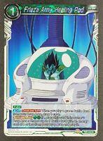 Frieza the Galatic Emperor BT1-084 Uncommon Dragon Ball Super TCG NM Frieza