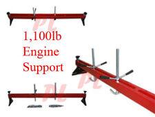 1100 lbs 2 Point Engine Support Lift Holder Hoist Bar Stinger *FREE SHIPPING*