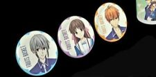 Fruits Basket Premiere Giveaway Items Cup & Badges only, no lanyard