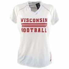 f45d4797 Women's Wisconsin Badgers NCAA Shirts for sale | eBay
