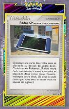 Radar SP - Platine 02 - 96/111 - Carte Pokemon Neuve Française
