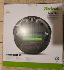 iRobot Roomba i3 Wi-Fi Connected Robot Vacuum - 3150