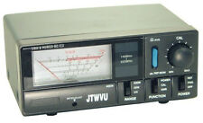 Jetstream JTWVU - Amatuer Radio VHF/UHF RF WATT / SWR METER Covers 125 - 525 MHZ