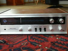 Vintage Realistic STA-18 AM-FM Stereo Receiver One Owner Orig. Box Works Great!
