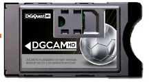 DIGICAM ITALIA HD - CAM UNIVERSALE PER TV E RICEVITORI CON SLOT COMMON INTERFACE