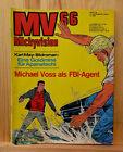 Walt Disneys Mickyvision Heft 18 5. September 1966 Winnetou + Apanatschi (A85)
