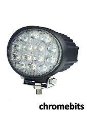 12V 24V LED WORK LAMP SPOT LIGHT 42W OFFROAD TRUCK SUV CAR ATV BOAT BAR