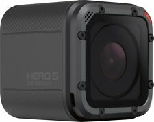NEW GoPro Hero5 Session HD Action 4K Camera Wifi Voice Control Waterproof Black