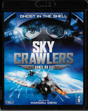 Sky Crawlers - L'armée du ciel - Blu Ray - Comme neuf