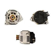 Fits PEUGEOT 306 1.8i 16V Alternator 1997-2001 - 5283UK