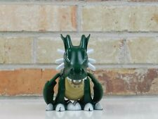 LEGO  Dragon Tower Castle Knights green Minifigure