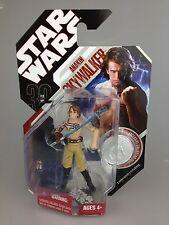 Star Wars 30th Anniversary Figure coin Anakin Skywalker #33 brevetés