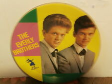 "the everly brothers""bye bye love""single7""maybellene:46.picture limited1000copies"