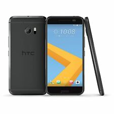 HTC 10 32GB Grey Unlocked A *VGC* + Warranty!!