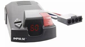 Hopkins Towing Solutions Impulse Brake Control 47235🌟‼️✅SEALED✅