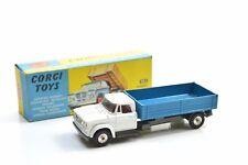 CORGI 483 DODGE TIPER TRUCK - KEW FARGO