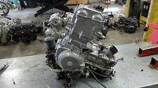 06 Suzuki SV 650 SV650 Engine Motor